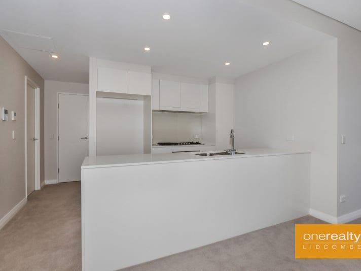 44/1-9 Mark Street, Lidcombe, NSW 2141
