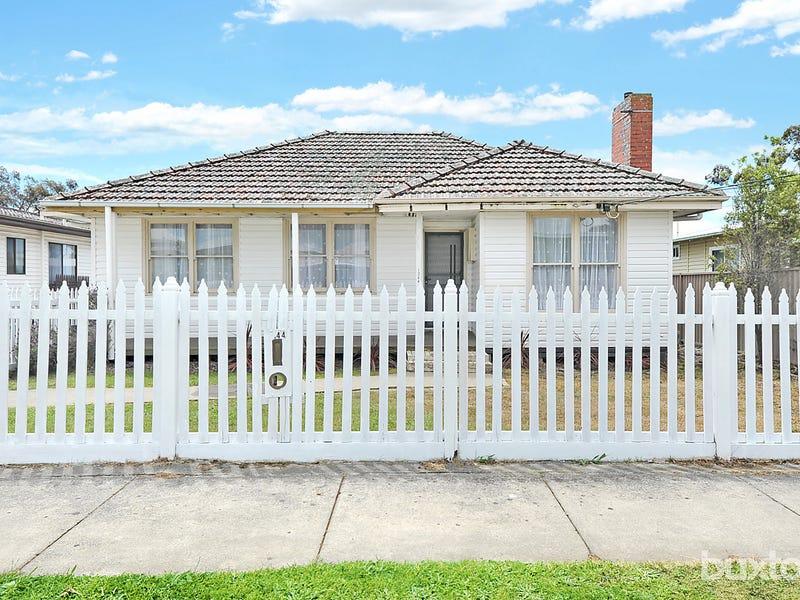 1244 Grevillea Road, Wendouree, Vic 3355
