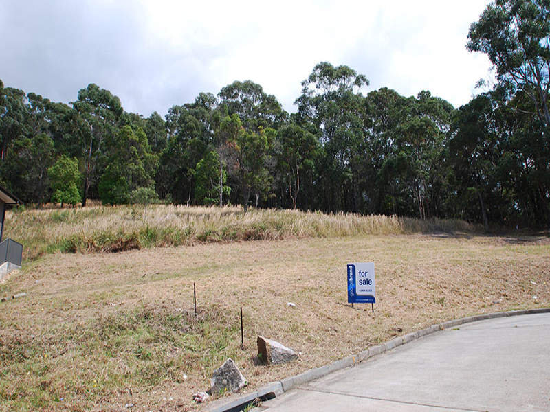 Lots 9 and 10 Mortons Close, Kincumber, NSW 2251