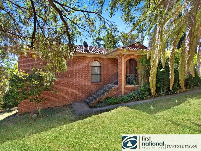 26 Ben Nevis Road, Cranebrook, NSW 2749