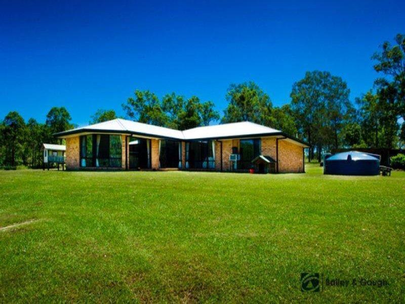 15 Taylors Lane, The Whiteman, NSW 2460