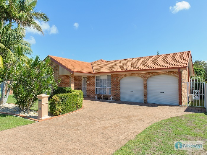 51 Shoreline Drive, Fingal Bay, NSW 2315