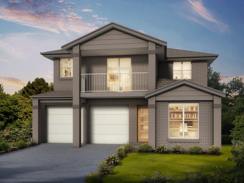 Lot 8040 Proposed Road, Gregory Hills, NSW 2557