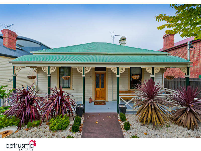 91 Princes Street, Sandy Bay, Tas 7005