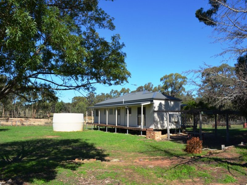 """Pinevale"", Tonniges Rd, Elong Elong, NSW 2831"