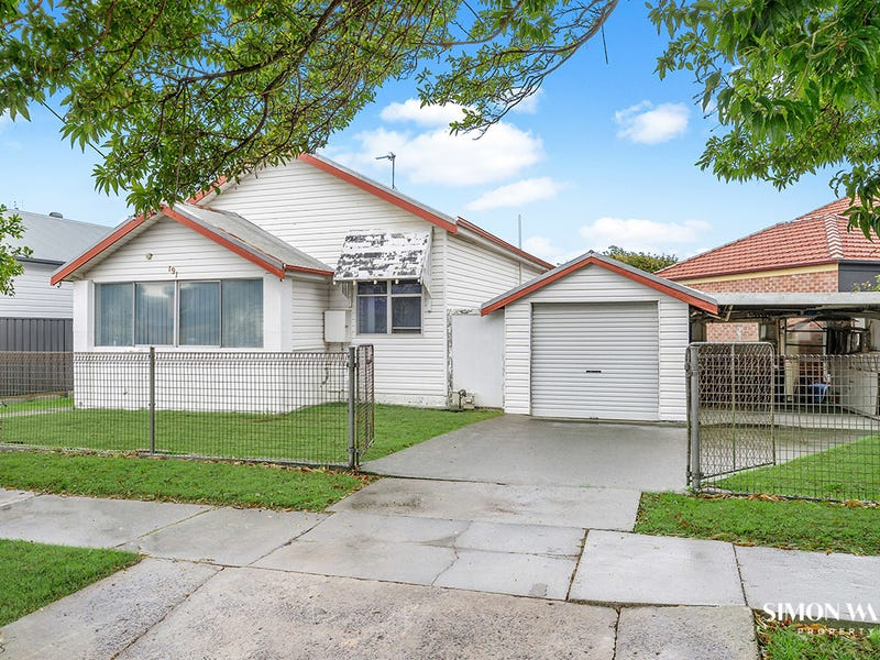 191 Bruce Street, The Junction, NSW 2291