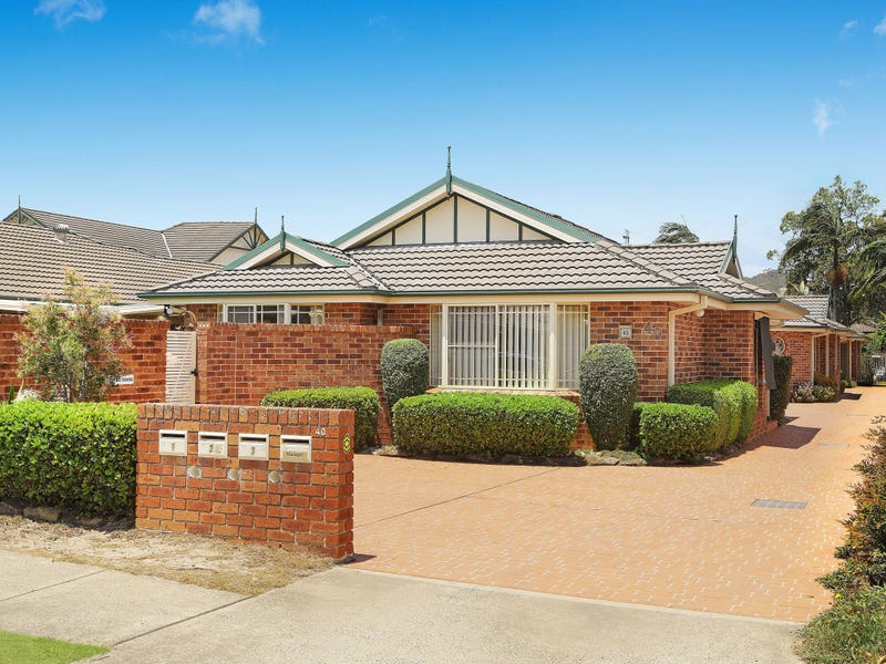3/40 Flathead Road, Ettalong Beach, NSW 2257