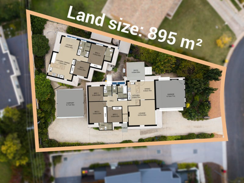 9 Wylde Place, Macquarie, ACT 2614