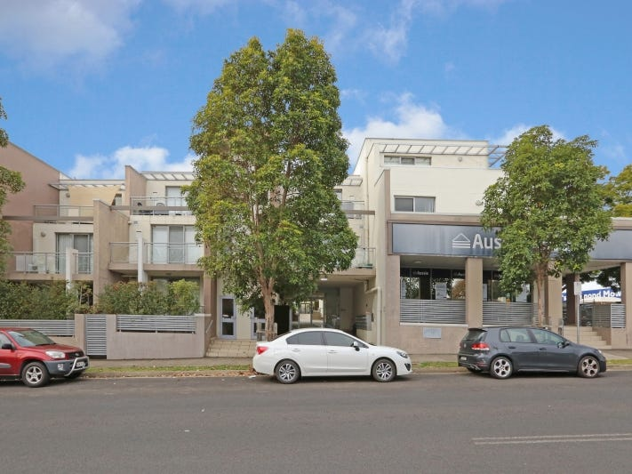 12/8-14 Bosworth Street, Richmond, NSW 2753