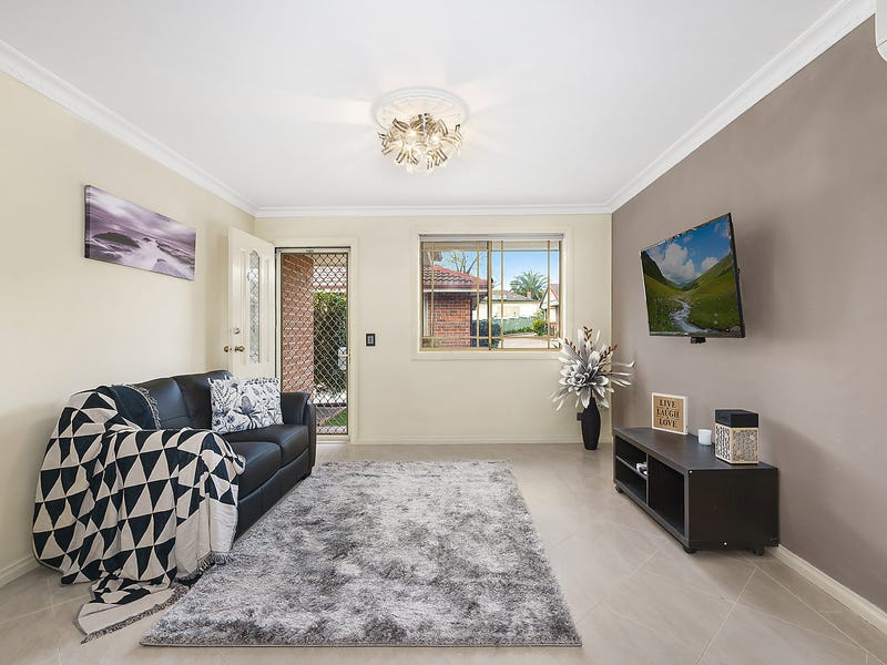 4/3 Rawson Road, South Wentworthville, NSW 2145