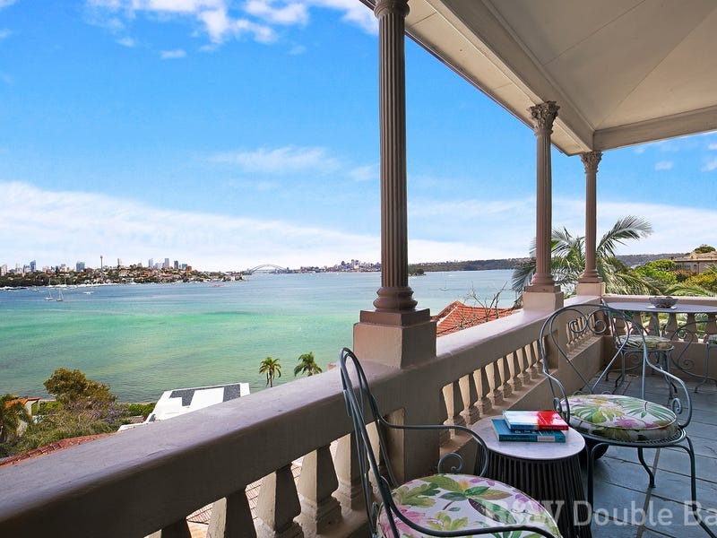 2/780 New South Head Road, Rose Bay, NSW 2029