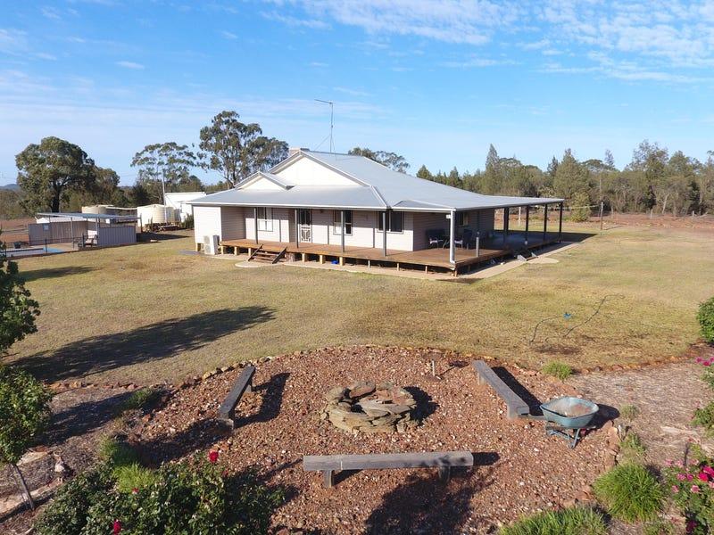 Karawah Karwah Rd, Condobolin, NSW 2877