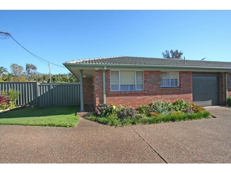 1/83 Tamworth Street, Abermain, NSW 2326