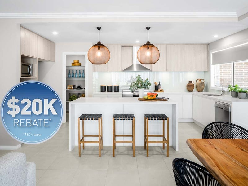 5th Avenue, Austral, NSW 2179