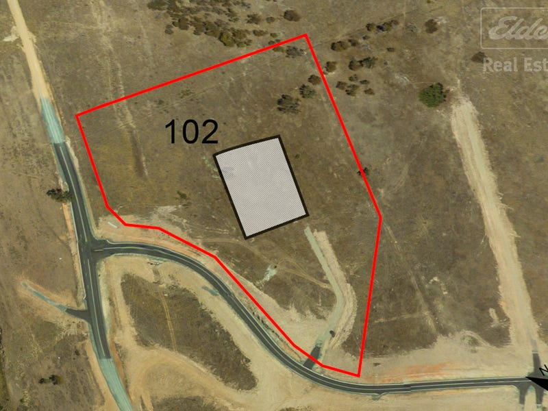Lot 102 Mount Burra, Burra, NSW 2620