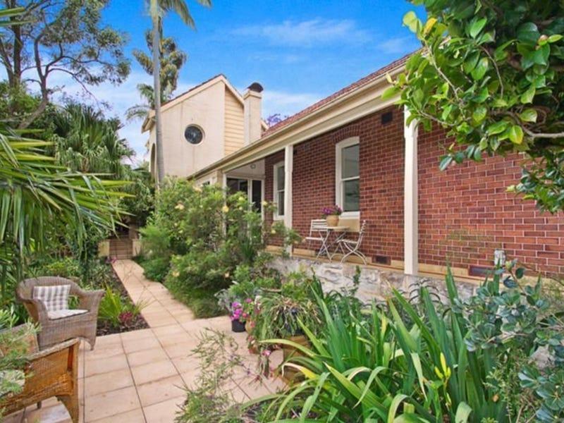 41 Plunkett Street, Naremburn, NSW 2065