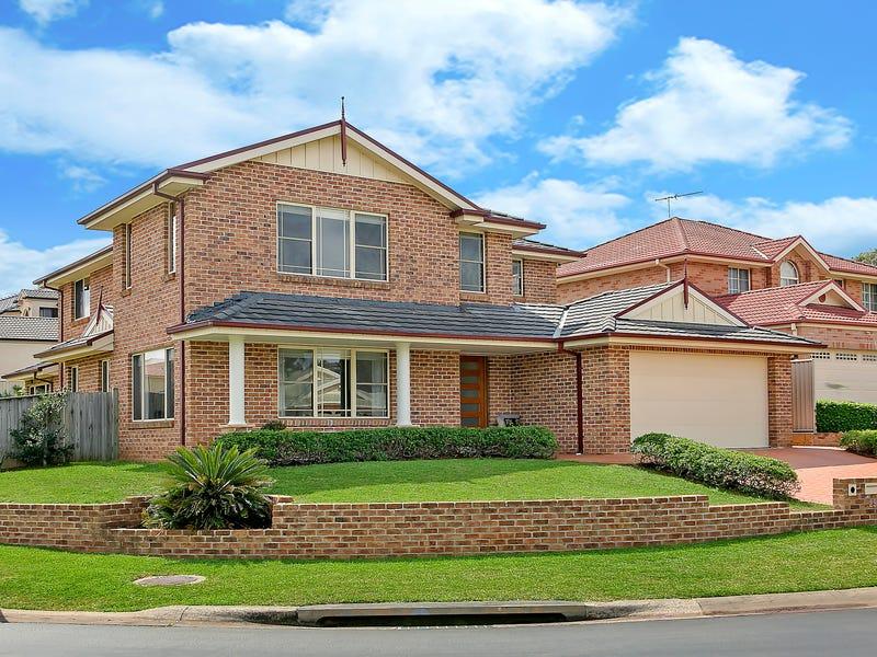 25  Prestige Ave, Bella Vista, NSW 2153