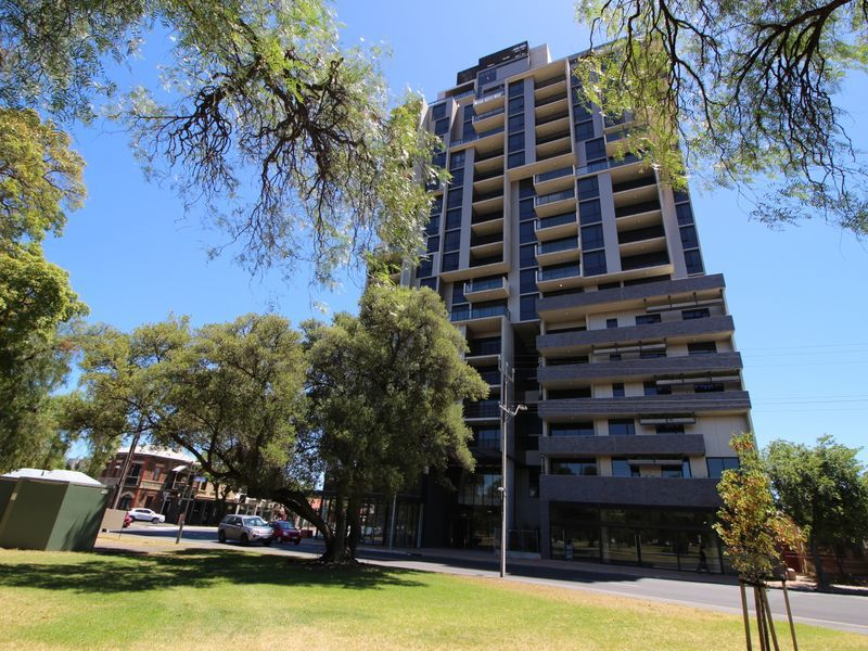 1114/150 Wright Street, Adelaide, SA 5000