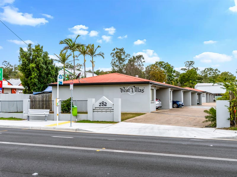 Unit 5/282 Brisbane Street, West Ipswich, Qld 4305