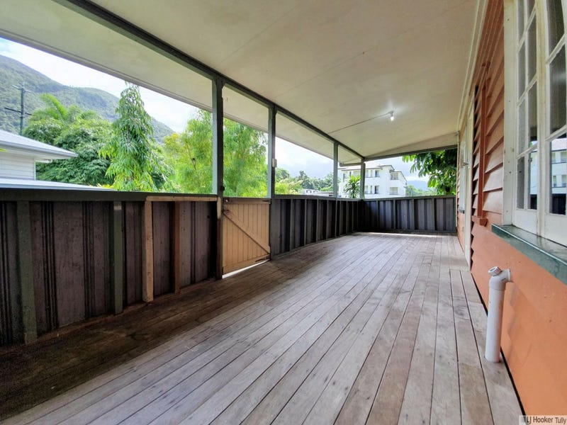 Unit 1/17 Cook Street, Tully, Qld 4854