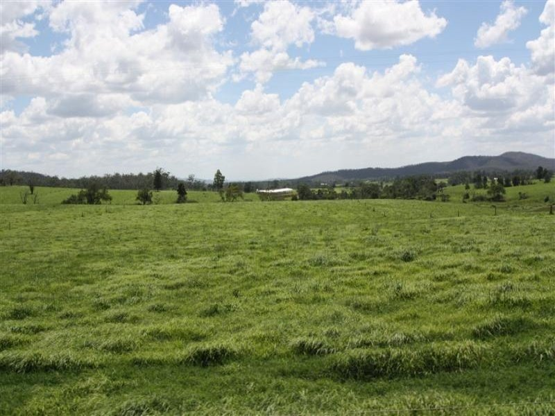 F131   2381 Old Palmerston Highway, Ravenshoe, Qld 4888