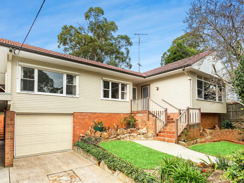 100 Hull Road, West Pennant Hills, NSW 2125