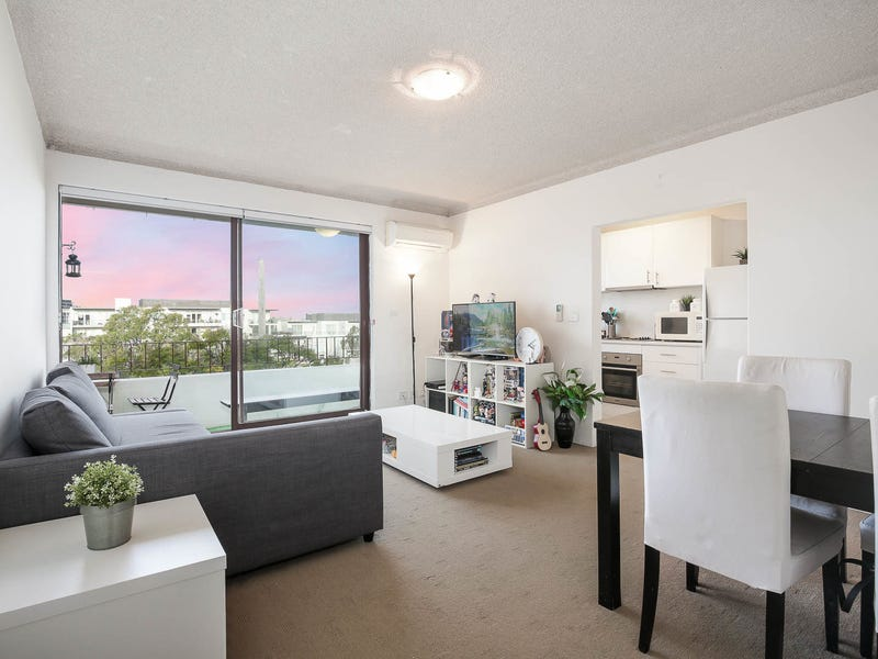 18/1-3 Bank Street, Meadowbank, NSW 2114