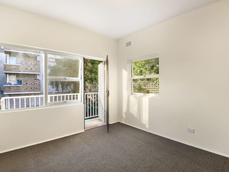 3/24 Chaleyer Street, Rose Bay, NSW 2029