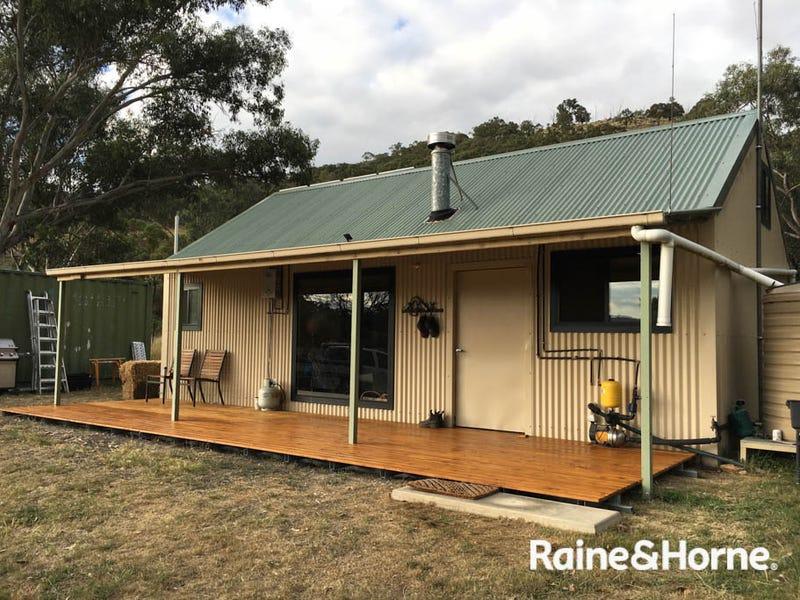 2022 The Bridle Track, Bruinbun, NSW 2795