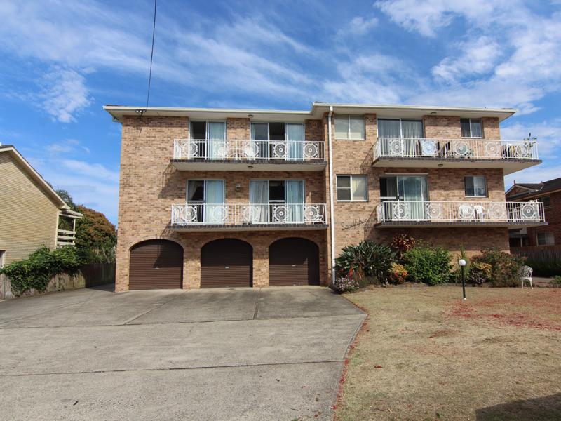 9/12-14 Baird Street, Tuncurry, NSW 2428
