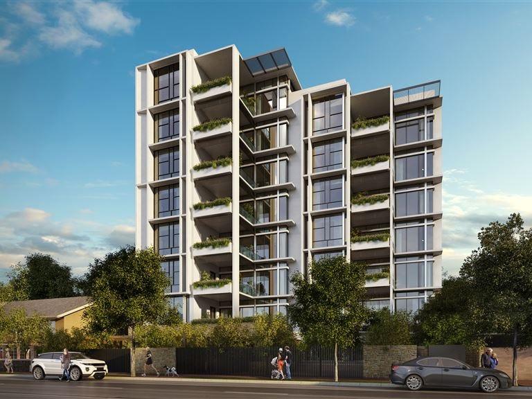 Lovely 250 East Terrace, Adelaide