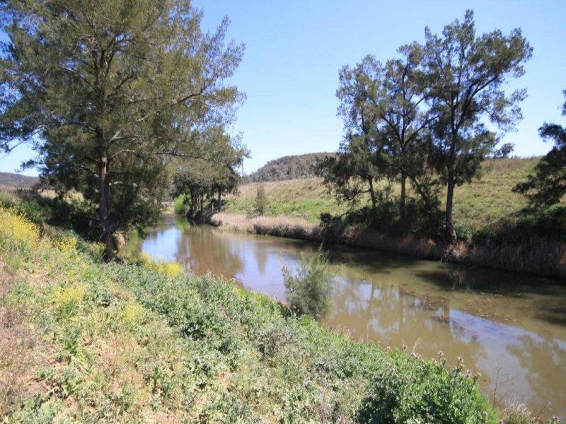 1865 Cullingral Road, Merriwa, NSW 2329