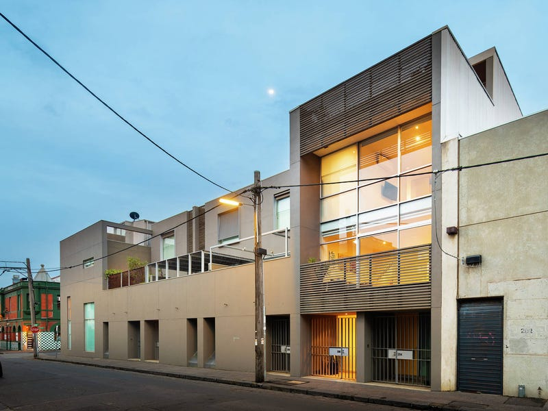 206 Young Street, Fitzroy, Vic 3065
