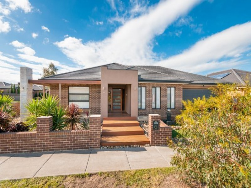 43 Middlesborough Drive, Craigieburn, Vic 3064