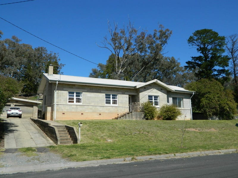 38 Buchanan St, Kandos, NSW 2848