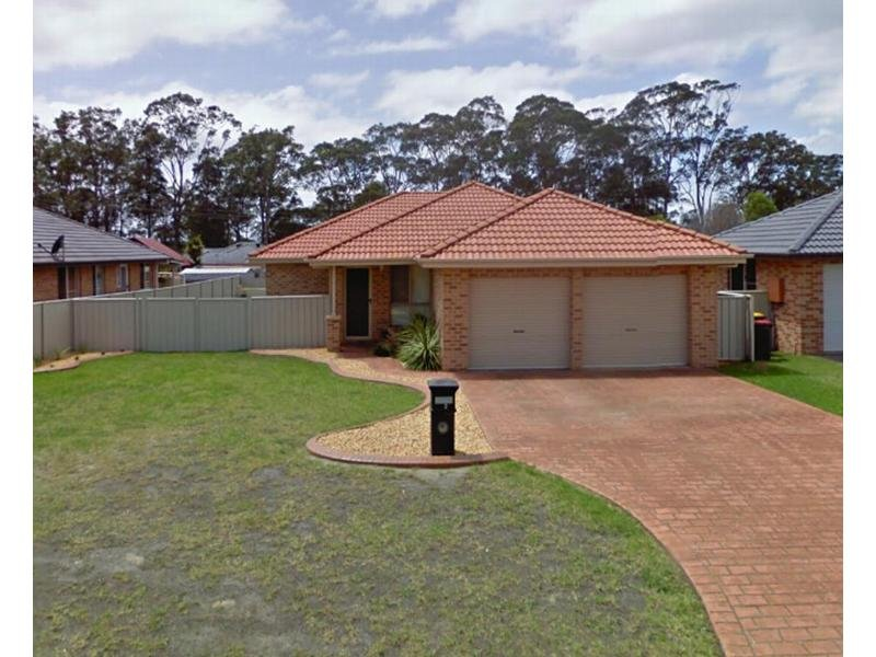 12 Hannah Place, Worrigee, NSW 2540