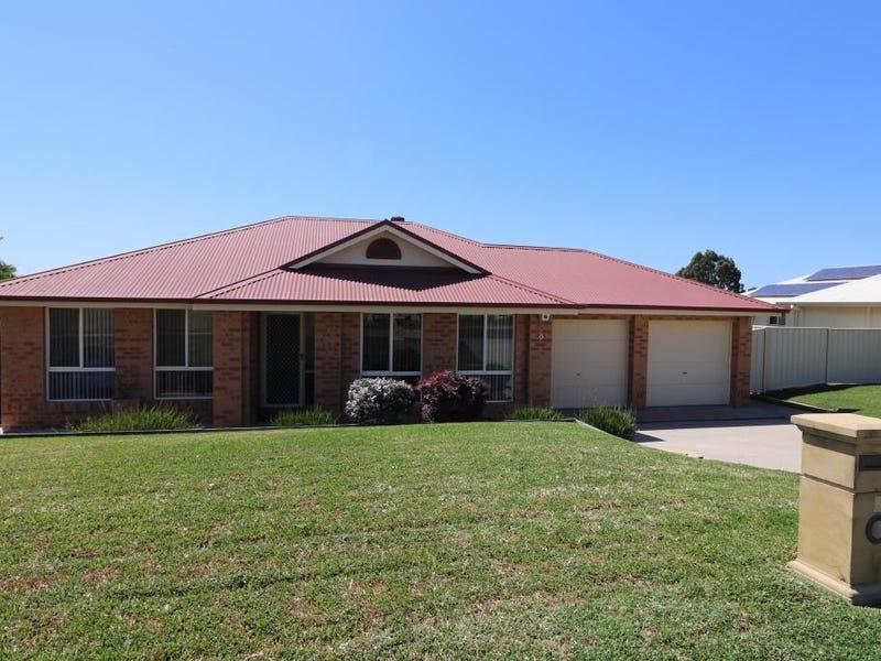 8 Edinglassie Drive, Muswellbrook, NSW 2333