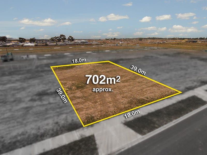Lot 1920 Canning Drive, Mickleham, Vic 3064