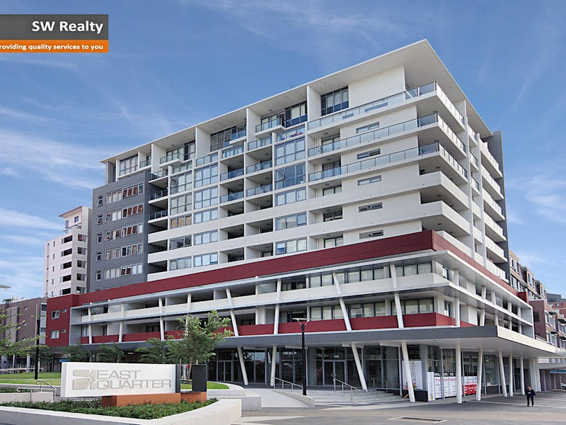907/101 Forest Road, Hurstville, NSW 2220