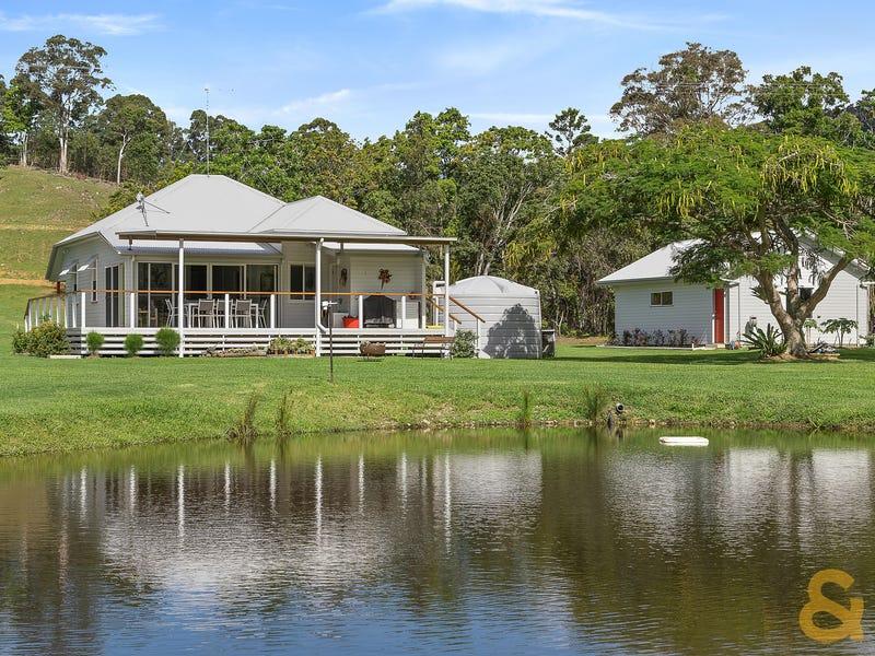 803 Cudgera Creek Road, Cudgera Creek, NSW 2484