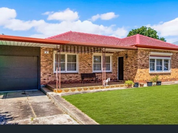 7 Sommers Ave, Firle, SA 5070
