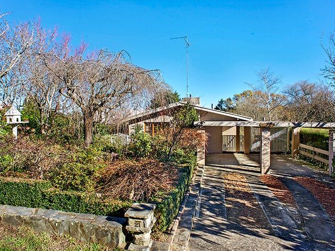21 Wascoe Street, Leura, NSW 2780
