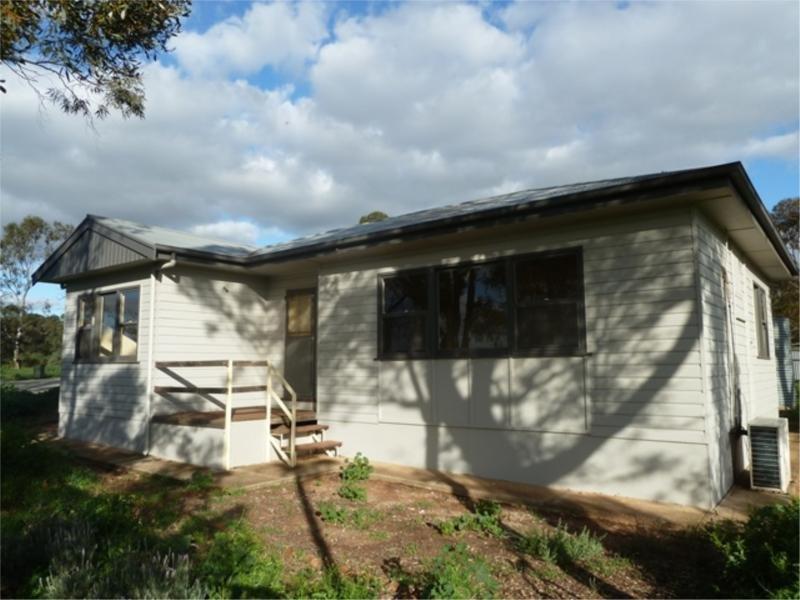 33 (Sec 504) Stone Reserve Road, Halbury, SA 5461