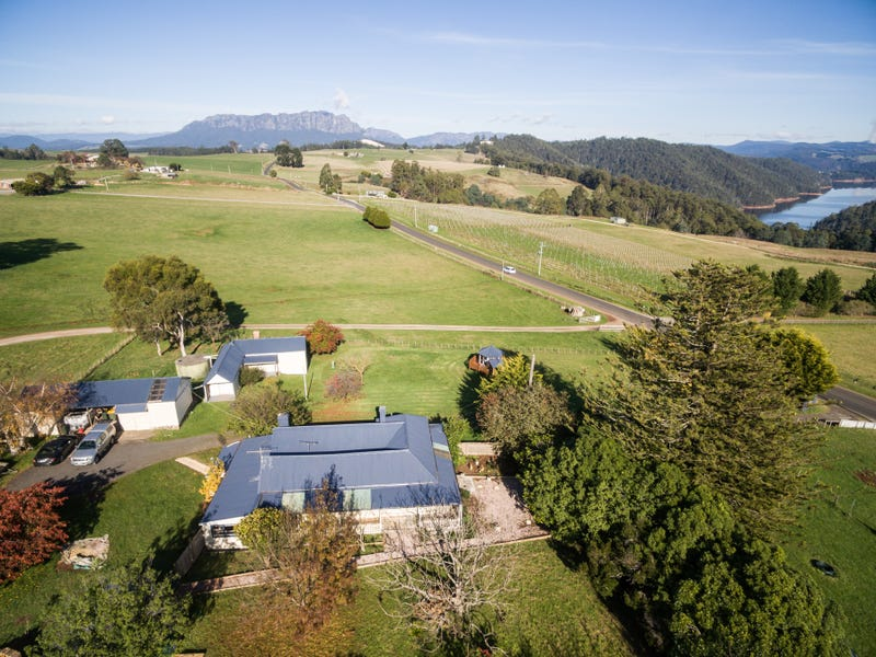 211 Barrington Road, Barrington, Tas 7306