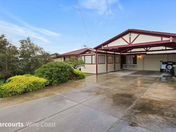 39 Nedland Crescent, Port Noarlunga South, SA 5167