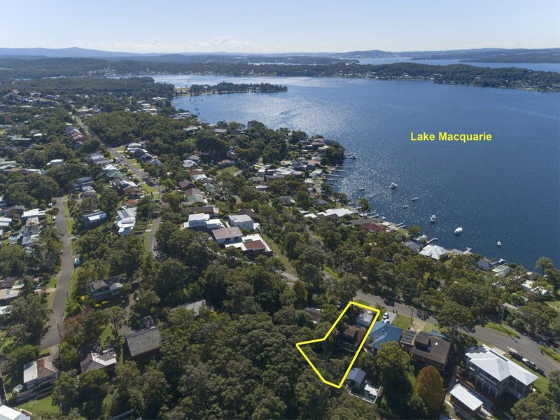 166 Fishing Point Road, Fishing Point, NSW 2283