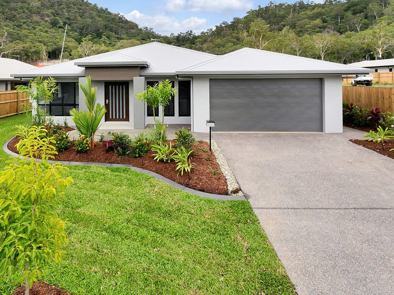 Lot 60 Coastline Parade, Trinity Beach, Qld 4879