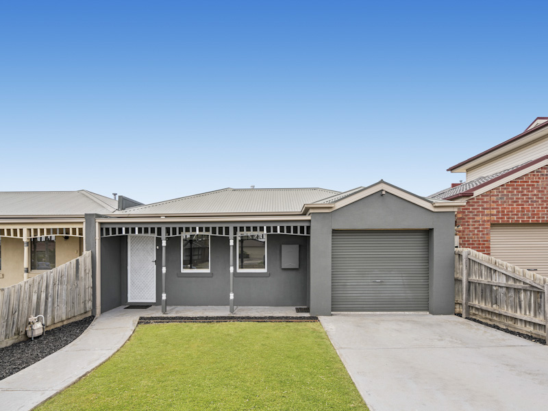 1/ 66 Mossfiel Drive, Hoppers Crossing, Vic 3029