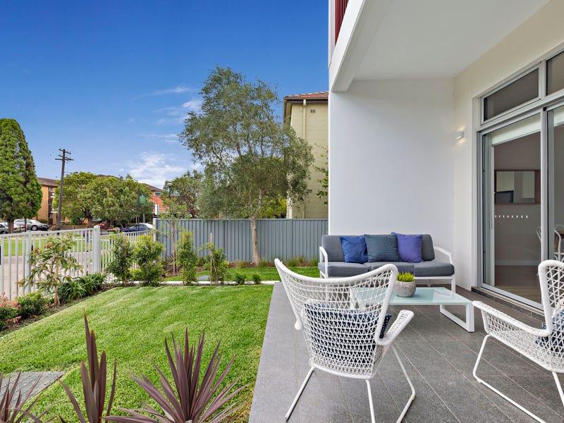 5/3 Roach Street, Marrickville, NSW 2204