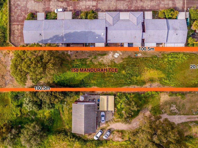 158 Mandurah Terrace, Mandurah, WA 6210
